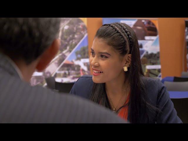 Video corporativo El Poblado SA