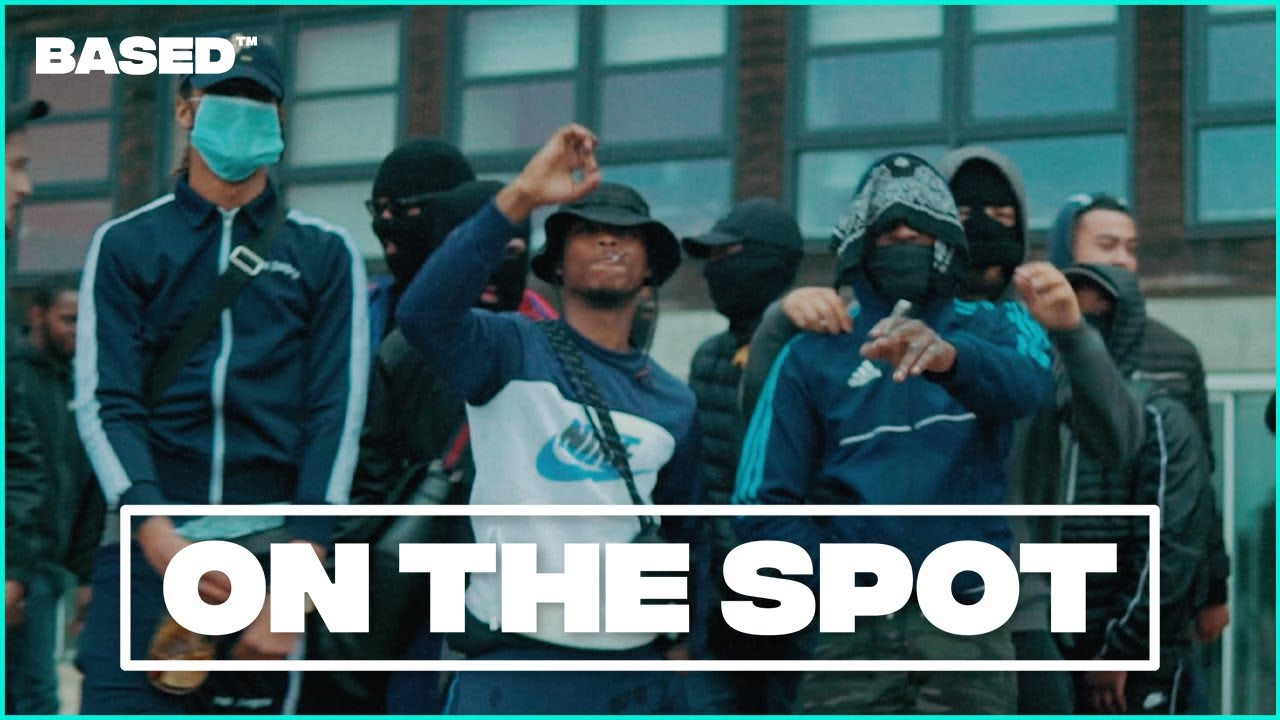Download ON THE SPOT #28: EDG