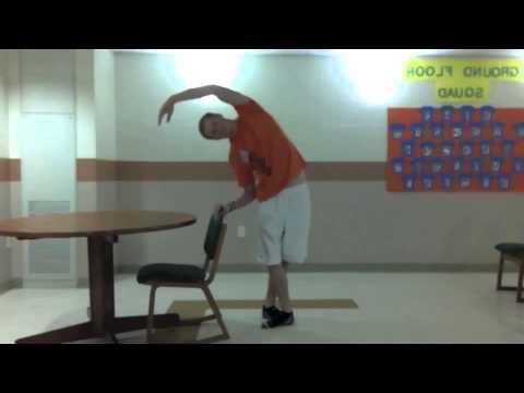 Ballet Module 7