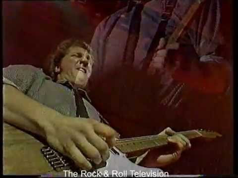 DR. FEELGOOD - Shotgun Blues