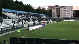 Pro Vercelli-Alessandria 3-1 Play-off Serie C