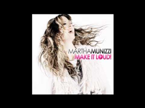 Martha munizzi excellent (all the earth is yours)