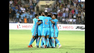 India 5-0 Chinese Taipei | Hero Intercontinental Cup 2018 | Highlights