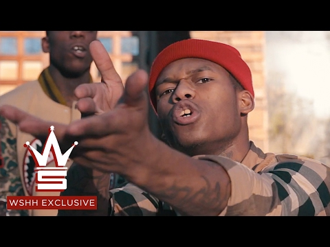 """Lud Foe """"Yea Yea"""" (WSHH Exclusive - Official Music Video)"""