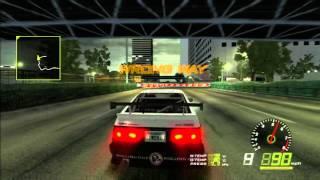 Import Tuner Challenge - AE86 Gameplay