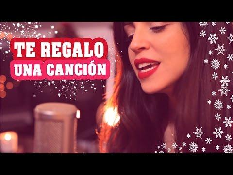 Ultimo Video? Canto Para Ti ♥ Canción de Navidad - Silvio Rodriguez Cover Sandra Cires