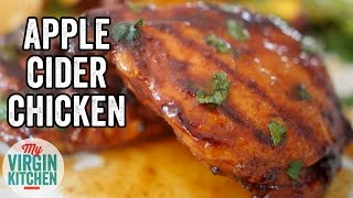 Apple Cider Chicken