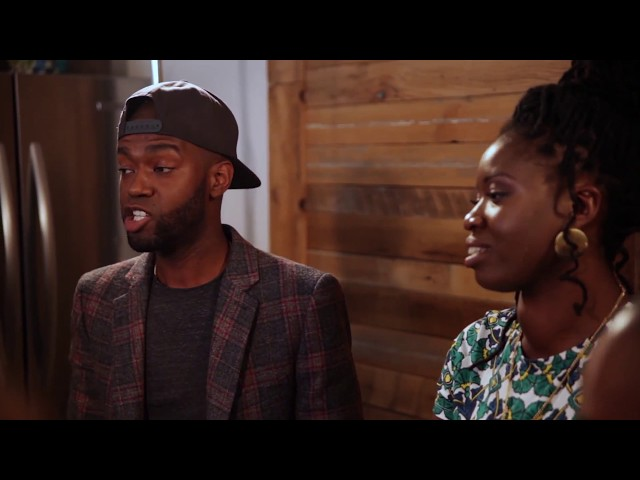 THE GRAPEVINE | Homosexuality Tolerance vs. Acceptance | Ep. 32