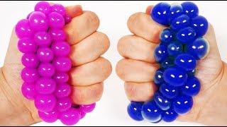 子どものためのすごいボールは子供のための色を学ぶ幼児と赤ちゃん編集ビデオ