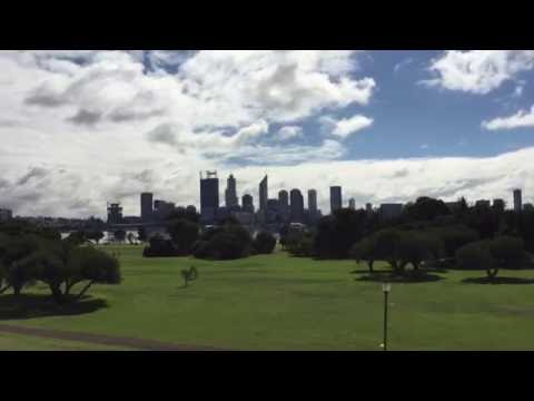South Perth Time Lapse