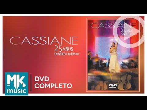 GRATIS ANOS MUITO 25 BAIXAR LOUVOR CD CASSIANE