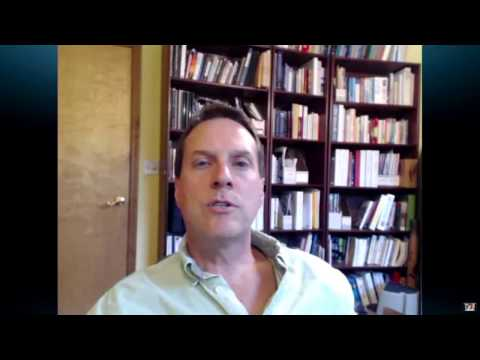 The Health Revolution # 4 - Ken Rohla on Water (and MLK) - Interviewed by Clive de Carle
