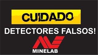 gpx 5000 minelab falso en paraguay estafa cuidado comparacin