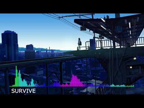 SURVIVE (SURVIVE / Last moment) [vocal - pop - fast - semi rock?]