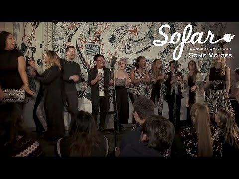 Some Voices  You've Got The Love Candi Staton   Sofar London