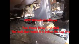 Video Fuel Pump Relay info download MP3, 3GP, MP4, WEBM, AVI, FLV November 2018