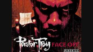 Pastor Troy - Vica Versa Screwed and Chopped