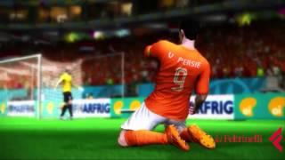 Fifa World Cup 2014 - LaFeltrinelli