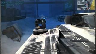 Battlefield 2142 Northern Strike (Server NovGames)