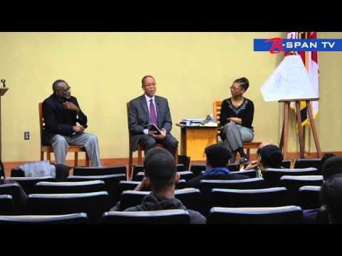 Panel Discussion Pt.1: The New Jim Crow Book/Michelle Alexander