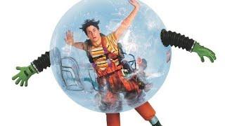 قصة فيلم bubble boy