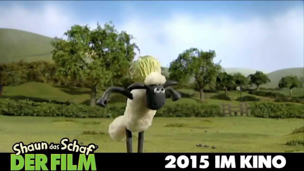 Shaun Das Schaf Der Film Gemüsefußball Clip Frühjahr 2015 Im