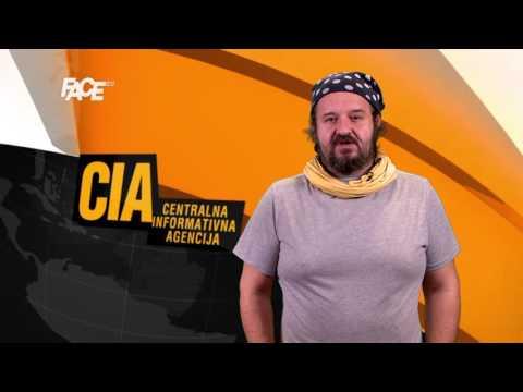 CIA: Lijevi levati