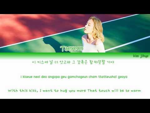 Free Download Taeyeon (태연) – Fashion Lyrics (han|rom|eng) Mp3 dan Mp4