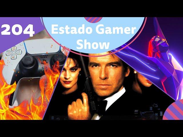 Nominados de los premios de Geoff - Estado Gamer Show 204