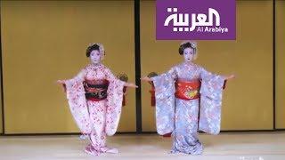 برومو السياحة عبر العربية كيوتو - اليابان
