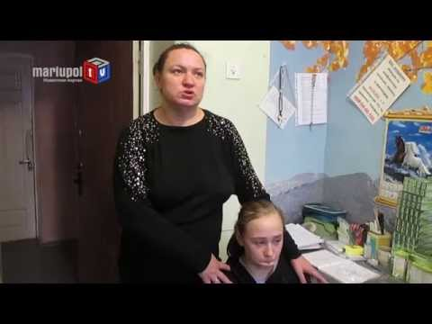 Александра Ванина, вынужденный переселенец