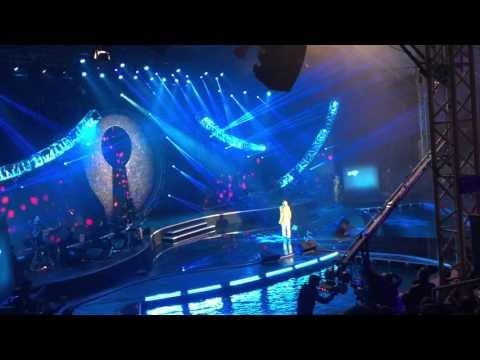 Hoài Lâm - Có Khi (Lễ trao giải bài hát yêu thích 2015)