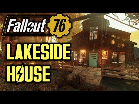 Fallout 76 - Lakeside House thumbnail