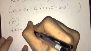 「博士の愛した数式」にも出てくる世界一美しい式・オイラーの等式を説明するよ