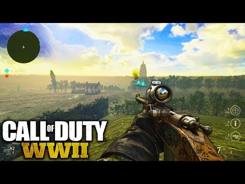 BEST WW2 GLITCH SPOTS ON EVERY MAP! (COD: WWII)