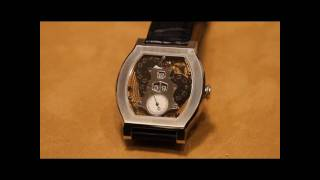 FP Journe Vagabondage II Watch