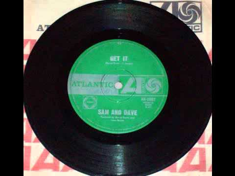 Sam And Dave - Get it (B Side) mp3