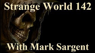 Flat Earth talks to US Navy Cryptological Technician SW142 Mark Sargent ✅