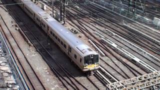 Amtrak, NJ Transit,& LIRR NY Penn Station  April 2010