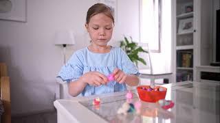 Hypokoirayhdistyksen video 1 yhteistyössä Agrian kanssa