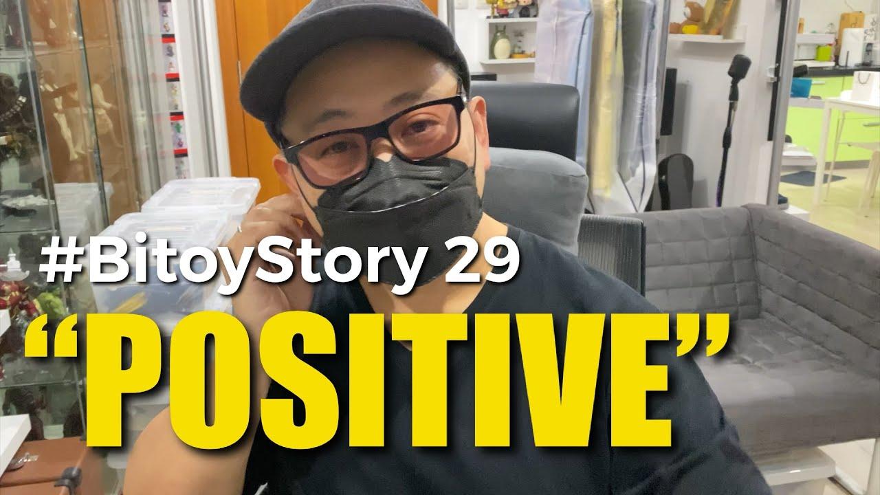 """#BitoyStory 29: """"POSITIVE"""""""