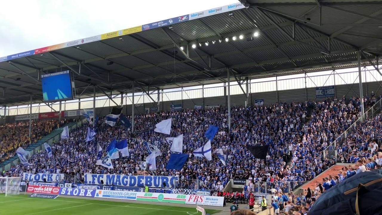Eintracht Braunschweig Magdeburg