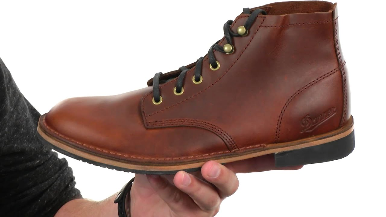Danner Danner Jack II SKU:8498808 - YouTube