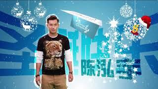 Merry Christmas 2017 - Shaun Chen