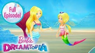 The Lost Treasure of the Prism Princess | Barbie Dreamtopia: The Series | Episode 8