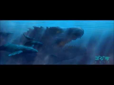 The Bloop เสียงปริศนาใต้ทะเลลึก