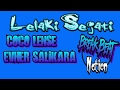 Coco Lense Ft Evher Salikara - Lelaki Sejati (Reggae Jump) -=FULL=- [BASSGILANO]