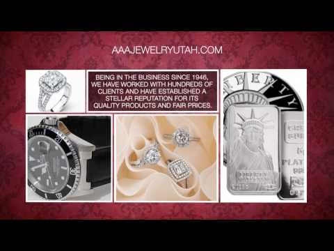 AAA Jewelers | Offers Custom Jewelry Design and Repairs