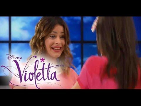 VIOLETTA Staffel 2 - Vorschau | Disney Channel