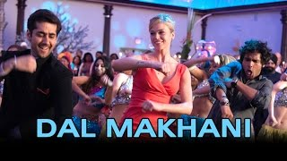 Dal Makhani (Full Video Song) | Dr.Cabbie | Vinay Virmani & Kunal Nayyar